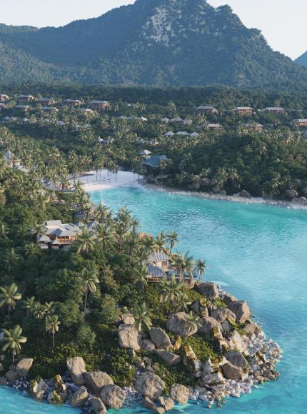 Bai Cha La Resort