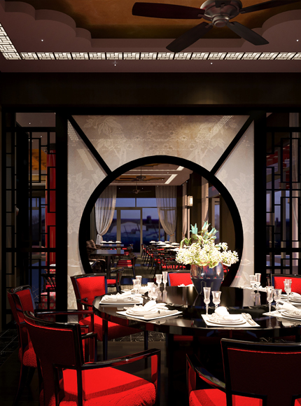 Chinese Restaurant_Anna Marina Bay