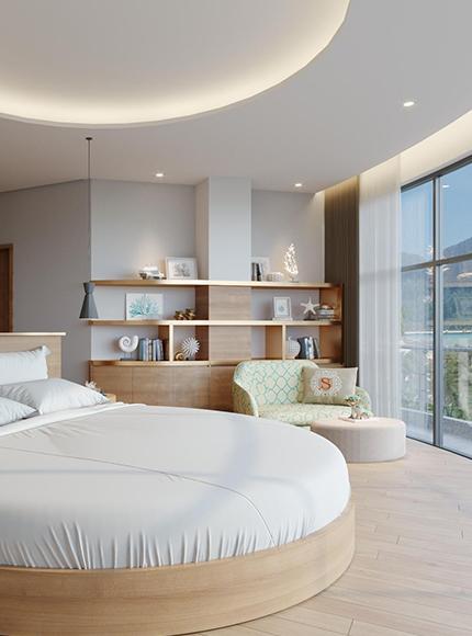Beach Coner Suite